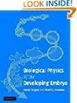 Biological Physics of the Developing...