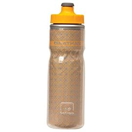 Nathan Hydration 2013 Fire and Ice Water Bottle - 20oz - 4580N