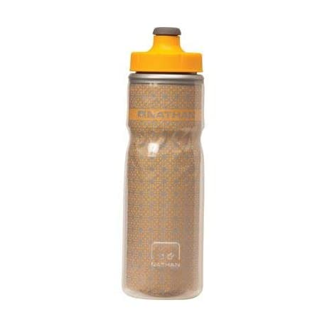 Nathan Hydration 2014/15 Fire and Ice Water Bottle - 20oz - 4580N