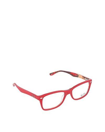 Ray-Ban Montura Mod. 5228/5406 Rojo