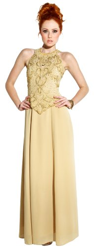 Mother Of The Bride Sleeveless Formal…
