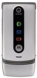 Amazon.com: Motorola W376 Prepaid Phone With Double Minutes For Life