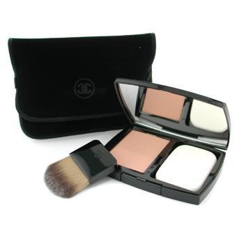 Chanel VITALUMIERE ECLAT Comfort Radiance Compact makeup SPF10 BA40 13 gr