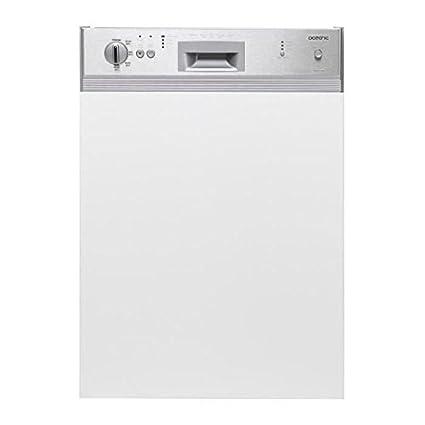 Oceanic ocealve1249ix lave-vaisselle