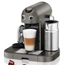 Nespresso C520 Gran Maestria Espresso Maker, Titanium Nespresso B007KAYUBI