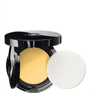 Chanel Vitalumiere Aqua Fresh and Hydrating Cream Compact makeup SPF 15 34 beige ambre 12 gr