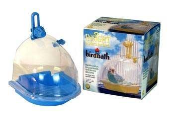 Cheap Insight Bird Bath (Catalog Category: Bird / Cups-plastic) (BJW31317)