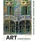 9780205714575: Art: A Brief History (with MyArtsLab with Pearson eText Student Access Code Card) (4th Edition)