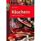 """R�uchern: Fleisch, Wurst, Fischvon """"Egon M Binder"""""""