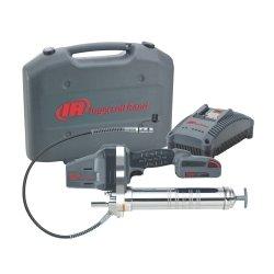 Ingersoll Rand (Irtlub5130-K1) 20V Cordless Grease Gun Kit - One Battery