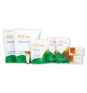 Arbonne 30-Day Feeling Fit Kit
