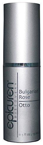 Epicuren Bulgarian Rose Otto (0.5 oz)