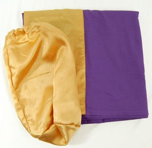 The Portable Baby Wrap Carrier - Violet Honey