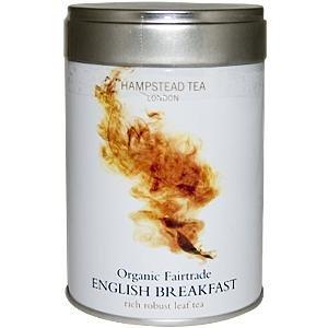 Best English Breakfast Tea