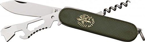 Aitor AI16003 Gran Capitan Swiss Army Style Knife