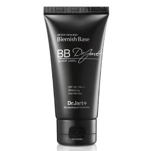 Dr. Jart+ Black Label Detox Healing Blemish Base BB Cream SPF25 PA++ Whitening Anti Wrinkle 1.7oz