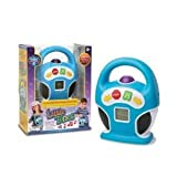 Blue Hat Toy Company Little Tunes MP3 Player ~ Blue Hat Toy Company