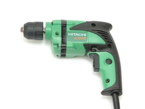 Hitachi D10vc2 230 Volt Rotary Drill 10mm Keyless
