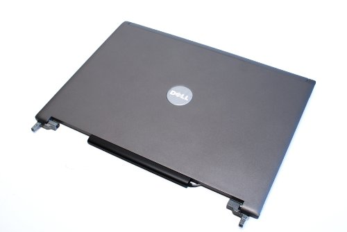 """Dell Yd874/Gm977 Lcd Screen Top Cover Lid For Latitude D820, D830, Precision M65 Notebook/Laptop 15.4"""" Includes Back Cover, Hinges, And Wireless Antenna Cables"""