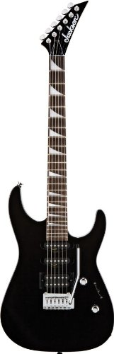 Jackson JS23 Dinky Electric Guitar Black