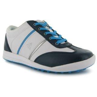 Dunlop Street Junior Golf Shoes