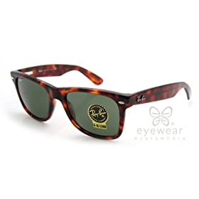 Ray-Ban RB 2113 Wayfarer sunglasses