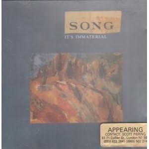 song cd german siren 1990