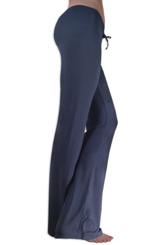 Womens Arteecollage Casual Sports Track Pants High Quality Blue Lightweight Loungewear Pyjama Trousers S M L