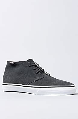 Vans Chukka Decon Halbschuh Fleece Lining, Black,