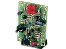 電子工作キット(音反応LED) MK103