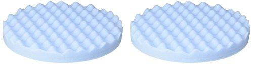 3m-05751-8-ultrafine-foam-polishing-pad-pack-of-2