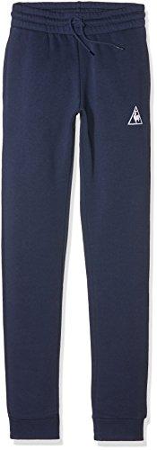 Le Coq Sportif-Br - Pantaloni da uomo Blu Dress Blue M