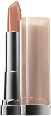 Maybelline Color Sensational The Buffs Lipstick - Stormy Sahara (Pack of 2) by Maybelline