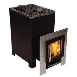 Amazon Com Polar Wood Burning Sauna Stove 20 Sl