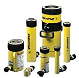Enerpac RC156 Rc-156 15ton Singl Act Hyraul Cyl Plunger Design