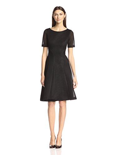 Bigio Women's Honeycomb Dress