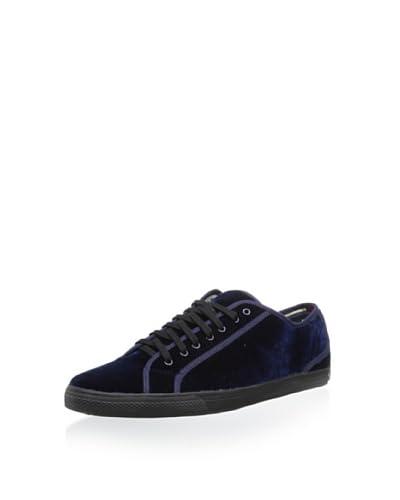 Ben Sherman Men's Breckon Low Vellor Fashion Sneaker
