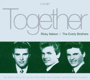 Ricky Nelson - Together Ricky Nelson - Zortam Music