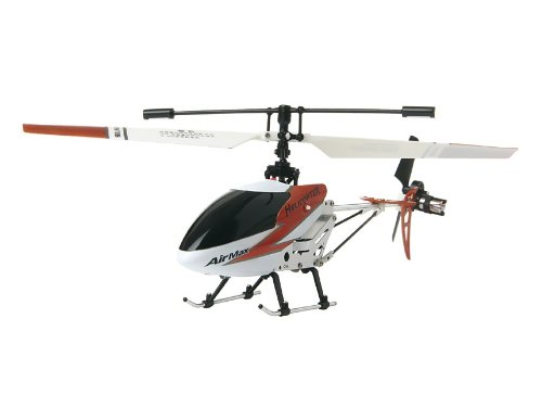 Double Horse 9103 3.5-Channel I/R RC Helicopter with Built-in Gyroscope