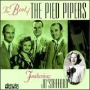 The Pied Pipers - The Best of the Pied Pipers - Zortam Music