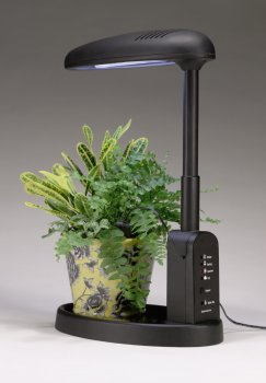 geeky high tech gifts for herb gardeners home herb garden ideas blog. Black Bedroom Furniture Sets. Home Design Ideas