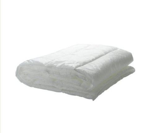 Ikea Lightweight Comforter Warmth Rate 1 Full/Queen front-6085