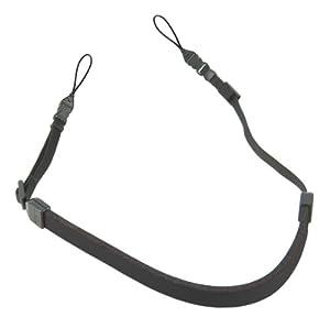 OP/TECH USA Bin/Op Strap - QD (Black)