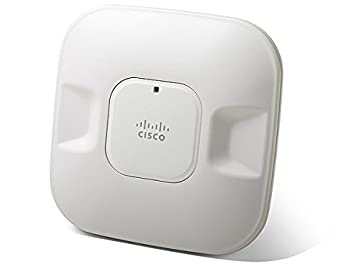 Cisco Aironet 1041 Controller-based Access Point Borne d'accès sans fil 802.11b/g/n