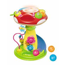 B Kids Amazing Mushroom (Discontinued by Manufacturer) - 1