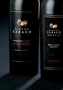 2006 Rancho Zabaco Monte Rosso Toreador Zinfandel 750Ml