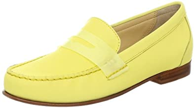 Cole Haan Women's Monroe Penny Loafer,Sunlight Reflective,6.5 B US