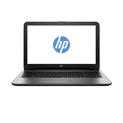 HP 15-AC169TU 15.6-inch Laptop (Pentium 3825U/4GB/1TB/FreeDOS/Integrated Graphics), Jack Black