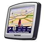 TomTom ONE Traffic Europe 22 - v4 Satellite Navigation -Western Europe Traffic Edition