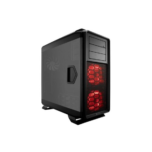 Corsair CC-9011044-WW Graphite Series 760T Windowed Full Tower ATX Performance Gaming Computer Case - Black Black Friday & Cyber Monday 2014